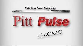 'Pitt Pulse (Ep.1) - Pittsburg State University
