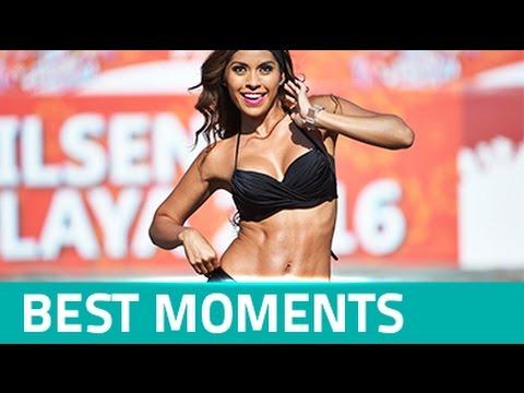 Best moments - Copa Pílsener 2016