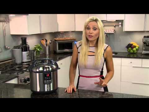 video Breville Fast Slow Pro Multi Function Cooker Full Review 👀