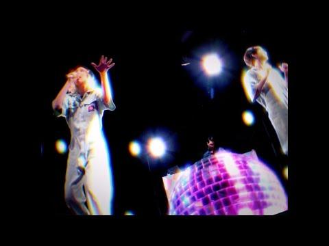 chelmico -  Disco (Bad dance doesn't matter)  - live version-