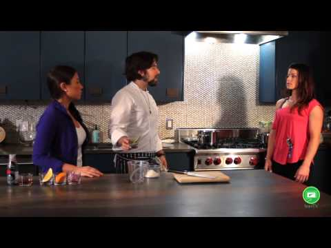 BariTV Episode 11 - Apotheke: Poached Halibut