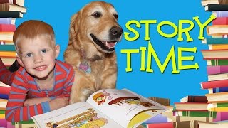Family Fun Pack Story Time 2