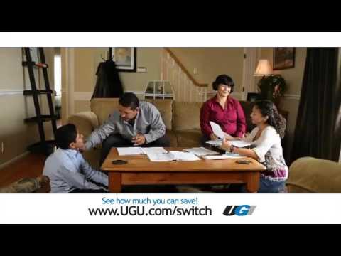 UGI Make the Switch :30