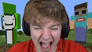 I Became A Minecraft Speedrunner...