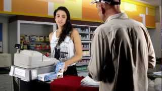 Comedy  Skits - The Gas Station Comedy Skit