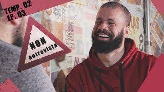 Victor Ahmar entrevista: JÚNIOR CHICÓ