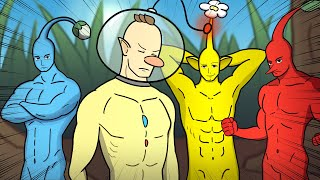 Pikmin Series Explained (in 9 minutes)