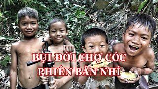 Nhạc Chế Bụi Đợi Chợ Cóc / Phiên Bản Nhí