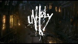 Unholy - Teaser Trailer