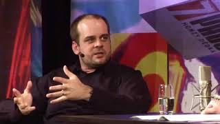 7 pádů HD: Roman Štabrňák (9. 1. 2018, Malostranská beseda)