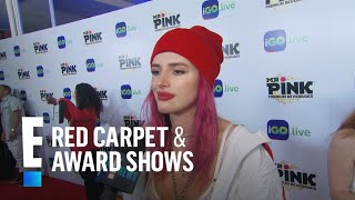 Bella Thorne Shuts Down Those Romance Rumors | E! Live from the Red Carpet