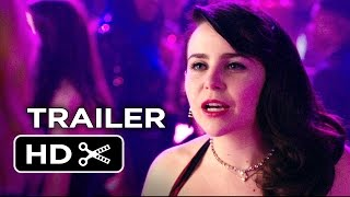 The DUFF (2015) Trailer – Bella Thorne, Mae Whitman Comedy HD