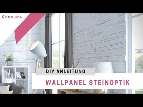 wandverkleidung in stein nomastone. Black Bedroom Furniture Sets. Home Design Ideas