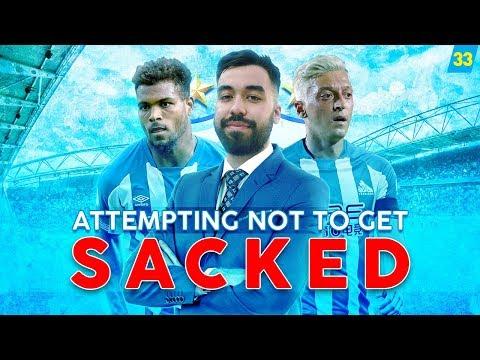 ANTGS FM19 | Huddersfield Town | Episode 33