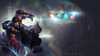 Trick2G - 再見了~S4超強無敵兒