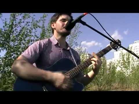 Александ Айвазов - Лилии (кавер-версия)