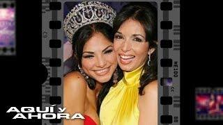 Alejandra Espinoza y Giselle Blondet hablan sobre la nueva temporada de Nuestra Belleza Latina