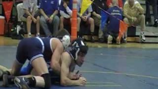 Matt Peters vs Kenmore West