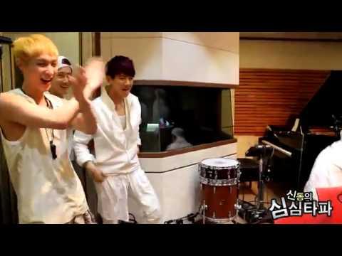 EXO Sexy Dance  (SUHO,BAEKHYUN,LAY, KRIS, LUHAN , XIUMIN) (RE-UPLOADED)