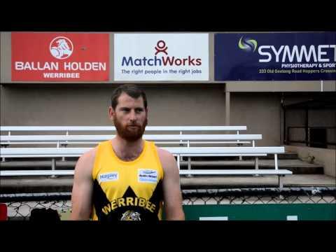 Nathan Laracy Recommits