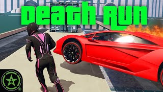 Trying to Survive - GTA V: Death Run