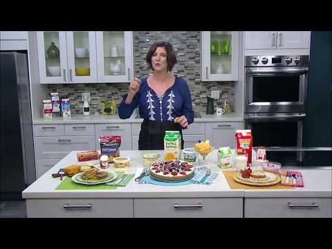 "Chef Ceci Carmichael shares her ""beyond cool"" dairy aisle inspiration and ideas to save time, money and get us out of the recipe rut!"