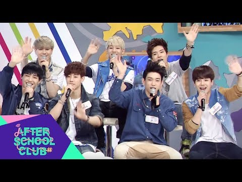 After School Club Ep77 GOT7(갓세븐) - Full Episode