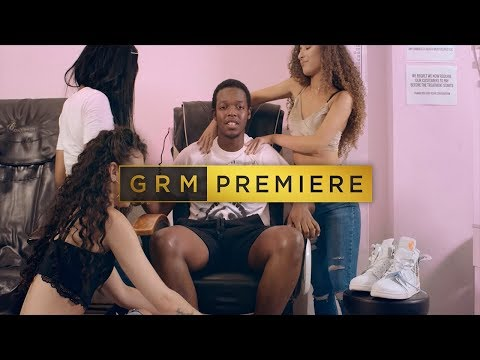 23 - Say No More [Music Video]   GRM Daily
