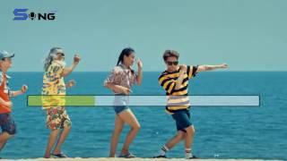 KARAOKE HD Full Beat | Bình Yên Những Phút Giây - Sơn Tùng M-TP