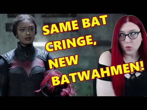 "Batwoman Season 2 e01 | ""What Happened To Kate Kane"" Spoilers Review"