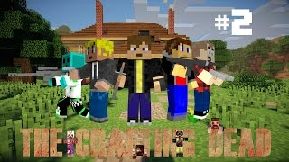 The Crafting Dead Roleplay #2-Trust