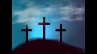 Randy Travis- Three Wooden Crosses