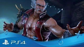Tekken 7 :  bande-annonce