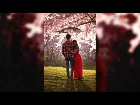 Engagement: Nik & Grace