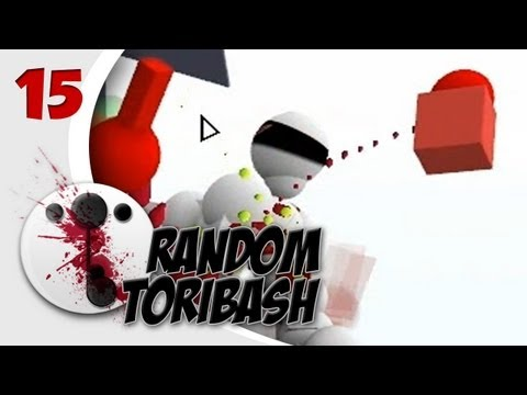 Random Toribash: SLICE OFF THE HAND W/ Friends - Ep. 15 (Gameplay/Commentary) - Smashpipe Games