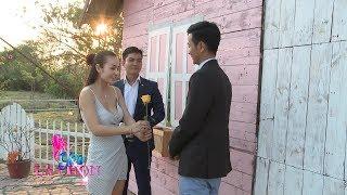 Cô gái Hải Phòng xinh đẹp ngại ngùng khi chàng trưởng phòng yêu cầu phải làm dâu sau khi cưới 🤔