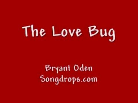 Funny Valentine's Day Song: The Love Bug: A Funny Love Song