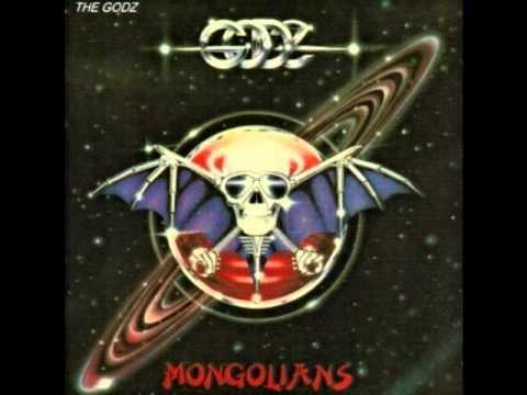 The Godz-I'll Get You Rockin'