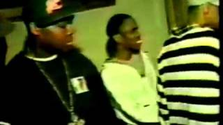 50 Cent, Consequence, N.O.R.E. & Punchline (Full Freestyle Cypher)