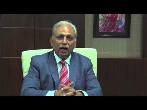 Connected Work : Connected Culture #TheTechMWay - CP Gurnani
