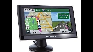 """Garmin 65LMT 6"""" GPS with Lifetime Map and Traffic Updates"""