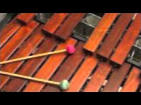 marimba potosina - chilito piquin