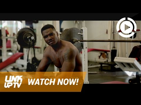 Young Spray - La Cosa Nostra [Music Video] @Young_Spray | Link Up TV