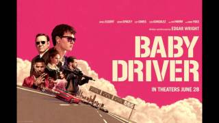 Sky Ferreira - Easy (Baby Driver OST)