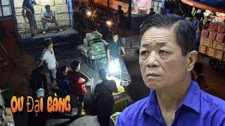 Tiểu sử đại ca Hưng Kính trùm bảo kê chợ Long Biên