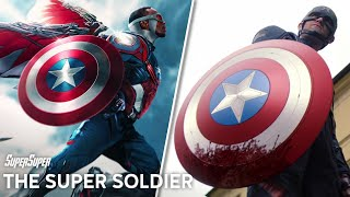 The Falcon and The Winter Soldier Episode 4 Breakdown | SuperSuper