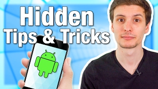 Top 10 Hidden Android Features & Tips