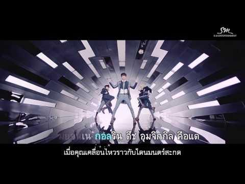 [Karaoke] Everybody - SHINee [Thai sub]