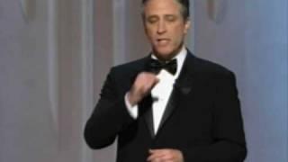 Jon Stewart's Oscar® monologue