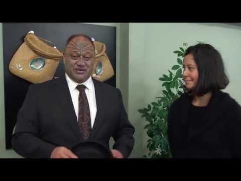BOPDHB Te Wiki o Te Reo -  Video 03, The Pepeha